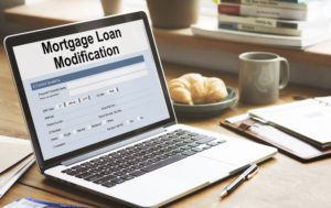 Mortgage Modification Attorney